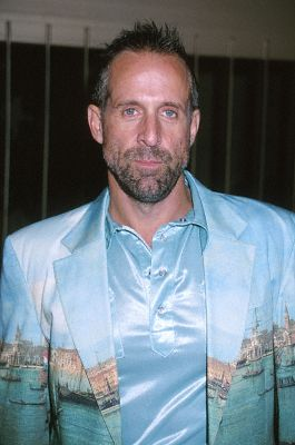 Peter Stormare will (likely) portray the character of Berlin on The Blacklist